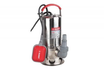 Аренда погружного дренажного насоса для грязной воды ЗНПГ-550-С